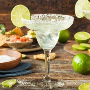 Tequila, Margaritas and Tropical Drinks
